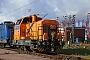 Vossloh 5001860 - HAM Rail Port 06.10.2017 - Hamburg-WaltershofKarl Arne Richter