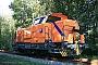 Vossloh 5001860 - northrail 23.09.2014 - Altenholz, LummerbruchStefan Motz