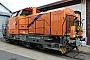 Vossloh 5001860 - northrail 06.11.2014 - Moers, Vossloh Locomotives GmbH, Service-ZentrumJörg van Essen