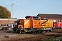 Vossloh 5001860 - northrail 04.10.2014 - Moers, Vossloh Locomotives GmbH, Service-ZentrumIngmar Weidig