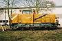"""Vossloh 5001860 - northrail """"98 80 0650 102-3 D-NRAIL"""" 12.03.2017 - Krefeld-LinnMichael Vogel"""