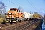 Vossloh 5001860 - HAM Rail Port 16.02.2018 - Hamburg-MoorburgJens Vollertsen