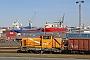 """Vossloh 5001860 - HBB """"35"""" 23.05.2019 - Bremen, Neustädter HafenTorsten Klose"""