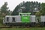 """Vossloh 5001862 - Vossloh """"98 80 0650 104-9 D-VL"""" 14.09.2010 - AltenholzTomke Scheel"""
