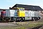Vossloh 5001870 - Schweerbau 27.01.2012 - Moers, Vossloh Locomotives GmbH, Service-ZentrumRolf Alberts