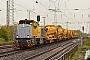 """Vossloh 5001870 - Schweerbau """"92 80 1277 031-1 D-LDS"""" 04.11.2019 - Ratingen-LintorfLothar Weber"""