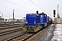 Vossloh 5001880 - IL 06.02.2010 - GroßkorbethaMario Fliege