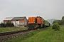 Vossloh 5001882 - northrail 28.04.2014 - Tiefenort (Werra)Markus Schmidt