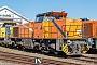 Vossloh 5001882 - Chemion 01.10.2015 - Moers, Vossloh Locomotives GmbH, Service-ZentrumRolf Alberts