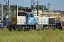 "Vossloh 5001888 - CLMTP ""99 87 9181 521-5"" 03.08.2015 - Belfort VilleVincent Torterotot"