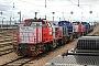 "Vossloh 5001890 - Veolia Cargo France ""1028"" 13.08.2014 - PerrignySylvain  Assez"