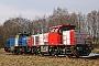 "Vossloh 5001891 - Veolia Cargo France ""1029"" 18.03.2010 - AltenholzTomke Scheel"