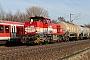"""Vossloh 5001894 - EVB """"411 53"""" 22.02.2010 - HalstenbekFlorian Albers"""