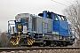 Vossloh 5001908 - DB Fernverkehr 04.03.2012 - NamedyChristoph Schumny