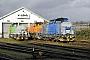 Vossloh 5001908 - Vossloh 29.01.2015 - Moers, Vossloh Locomotives GmbH, Service-ZentrumRob Quaedvlieg
