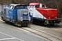 """Vossloh 5001908 - RFH """"98 80 0650 077-7 D-RFH"""" 08.03.2020 - Rostock, Fracht- und FischereihafenStefan Pavel"""