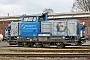 "Vossloh 5001914 - VPS ""603"" 01.04.2012 - Moers, Vossloh Locomotives GmbH, Service-ZentrumPatrick Paulsen"