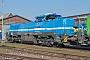 Vossloh 5001919 - Vossloh 16.02.2015 - Moers, Vossloh Locomotives GmbH, Service-ZentrumRolf Alberts
