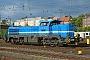 """Vossloh 5001919 - SLG """"G 12-SP-012"""" 08.06.2015 - GießenLutz Siever"""