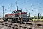 """Vossloh 5001919 - KAF SigBahnTec """"92 80 4120 001-7 D-KAF"""" 14.06.2017 - Oberhausen, Rangierbahnhof WestRolf Alberts"""