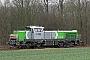 Vossloh 5001921 - Vossloh 01.02.2013 - AltenholzTomke Scheel