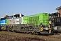 Vossloh 5001921 - Vossloh 14.02.2015 - Moers, Vossloh Locomotives GmbH, Service-ZentrumMartin Welzel
