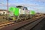Vossloh 5001921 - Saar Rail 29.03.2017 - Dillingen (Saar)Leon Schrijvers