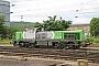 Vossloh 5001921 - Saar Rail 19.06.2018 - VölklingenTorsten Krauser