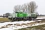 Vossloh 5001927 - Vossloh 28.03.2013 - BlickstedtTomke Scheel