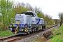 Vossloh 5001928 - Vossloh 10.04.2014 - Kiel Friedrichsort, SchusterkrugJens Vollertsen