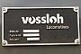 Vossloh 5001928 - Vossloh 12.04.2018 - KielTomke Scheel