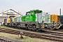 Vossloh 5001929 - Vossloh 12.10.2015 - Moers, Vossloh Locomotives GmbH, Service-ZentrumRolf Alberts