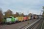 Vossloh 5001929 - Emons 05.11.2015 - Hamburg-HausbruchSascha Oehlckers