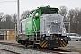 Vossloh 5001933 - Ferrotract 05.01.2015 - Sablé sur SartheAlexander Leroy