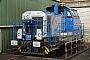 "Vossloh 5001934 - VPS ""609"" 15.11.2013 - Moers, Vossloh Locomotives GmbH, Service-ZentrumPatrick Paulsen"
