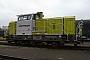 Vossloh 5001941 - Captrain 22.12.2014 - Dortmund, WestfalenhütteGünter Krause