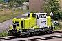 Vossloh 5001941 - Captrain 16.05.2015 - Mülheim (Ruhr)Thomas Gottschewsky