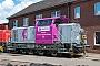 "Vossloh 5001956 - Infracor ""25"" 12.06.2012 - Moers, Vossloh Locomotives GmbH, Service-ZentrumRolf Alberts"