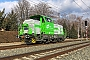 "Vossloh 5001957 - PPD Transport ""0650 109"" 15.02.2019 - Zagreb BorongajMario Beljo"