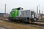 Vossloh 5001958 - TKSE 10.04.2013 - Duisburg-Hamborn, EH-LokstationLucas Ohlig