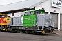 Vossloh 5001958 - Vossloh 21.03.2013 - Moers, Vossloh Locomotives GmbH, Service-ZentrumRolf Alberts