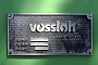 """Vossloh 5001966 - Mertz """"98 80 0650 300-3 D-VL"""" 08.05.2018 - Moers, Vossloh Schienenfahrzeugtechnik GmbH, Service-ZentrumMartin Welzel"""