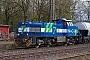 "Vossloh 5001988 - NIAG ""7"" 30.03.2012 - Ratingen-LintorfOlaf Behrens"