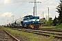 "Vossloh 5001988 - NIAG ""7"" 04.05.2012 - Ratingen-LintorfLothar Weber"