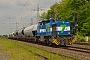 "Vossloh 5001988 - NIAG ""7"" 27.05.2015 - Ratingen-LintorfLothar Weber"