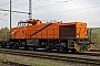 Vossloh 5001989 - northrail 03.11.2012 - KielTomke Scheel