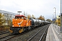 "Vossloh 5001989 - northrail ""92 80 1275 020-6 D-NTS"" 08.11.2012 - Kiel-SuchsdorfJens Vollertsen"