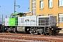 """Vossloh 5001991 - CFL Cargo """"1510"""" 14.09.2012 - Bettembourg triageTheo Stolz"""
