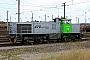 "Vossloh 5001991 - CFL Cargo ""1510"" 01.09.2012 - BettembourgMarkus Hilt"