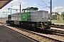 """Vossloh 5001991 - CFL Cargo """"1510"""" 08.06.2015 - BettembourgLeon Schrijvers"""